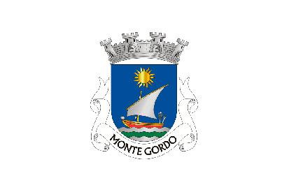 Bandera Monte Gordo
