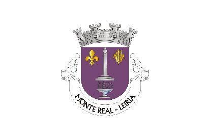 Bandera Monte Real