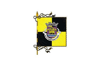 Bandera Montemor-o-Velho (freguesia)