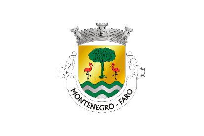Bandera Montenegro (Faro)