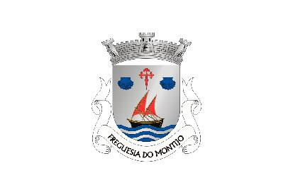 Bandera Montijo (freguesia)