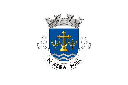 Bandera Moreira (Maia)