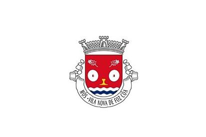 Bandera Mós (Vila Nova de Foz Côa)