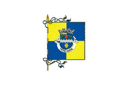 Bandera Moscavide
