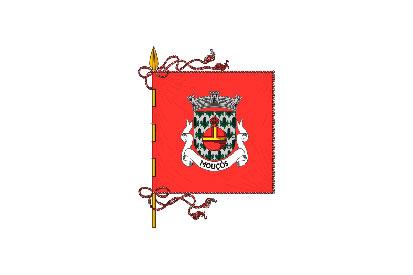 Bandera Mouçós