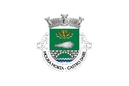 Bandera Moura Morta (Castro Daire)