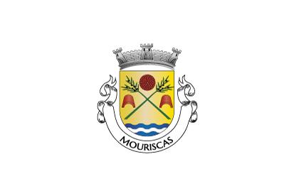 Bandera Mouriscas