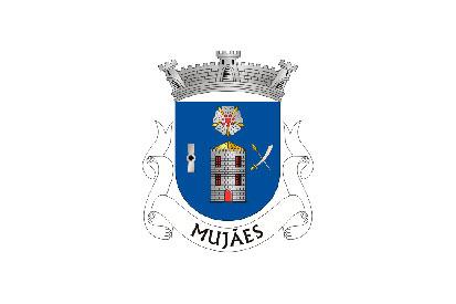 Bandera Mujães