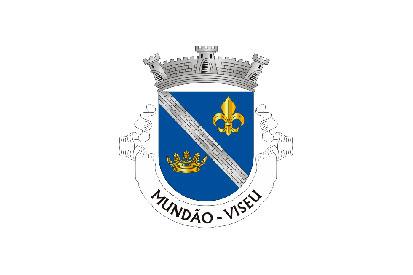 Bandera Mundão