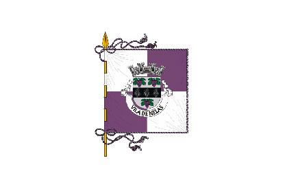 Bandera Nelas (freguesia)