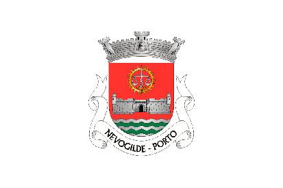 Bandera Nevogilde (Oporto)
