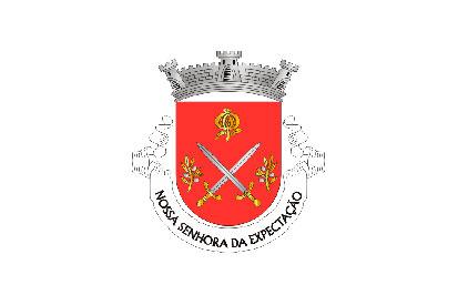 Bandera Nossa Senhora da Expectação