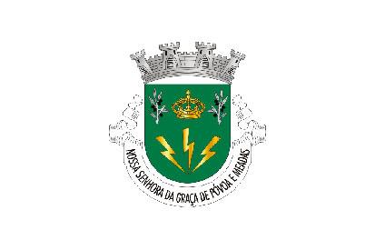 Bandera Nossa Senhora da Graça de Póvoa e Meadas