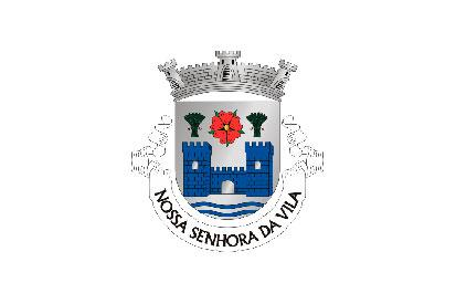 Bandera Nossa Senhora da Vila