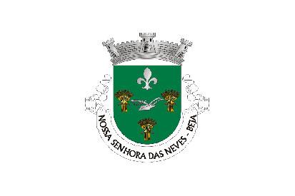 Bandera Nossa Senhora das Neves