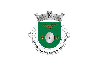 Bandera Nossa Senhora dos Remédios (Azores)