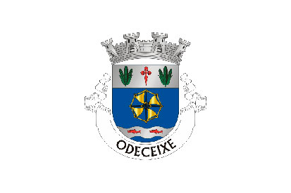 Bandera Odeceixe