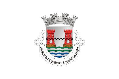 Bandera Oeiras e São Julião da Barra