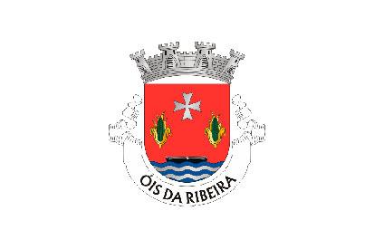 Bandera Óis da Ribeira