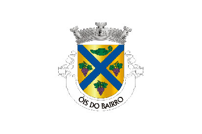 Bandera Óis do Bairro