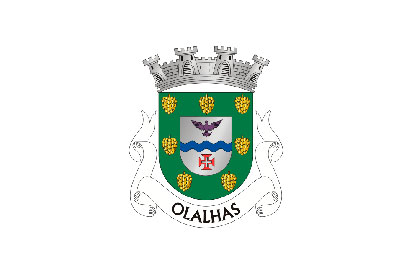 Bandera Olalhas