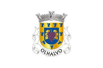 Bandera Olhalvo