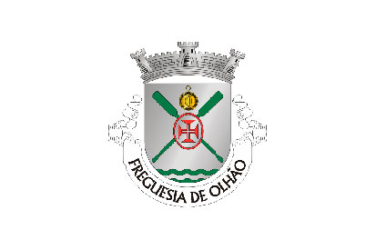 Bandera Olhão (freguesia)