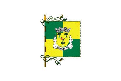 Bandera Olival Basto