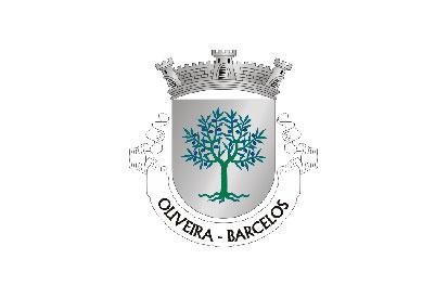 Bandera Oliveira (Barcelos)