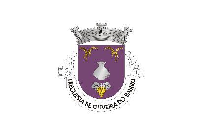 Bandera Oliveira do Bairro (freguesia)