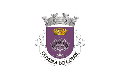 Bandera Oliveira do Conde