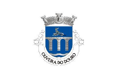 Bandera Oliveira do Douro (Vila Nova de Gaia)