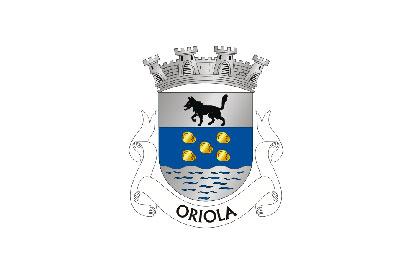 Bandera Oriola