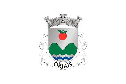 Bandera Orjais