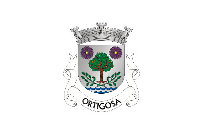 Bandera Ortigosa