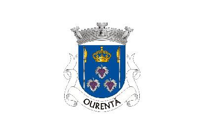 Bandera Ourentã