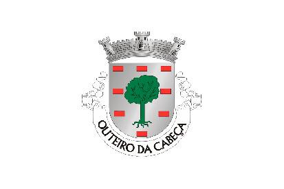 Bandera Outeiro da Cabeça