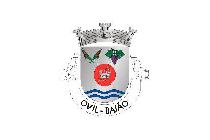Bandera Ovil
