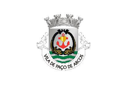 Bandera Paço de Arcos