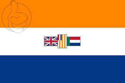 Bandera África del Sur (1928-1994)
