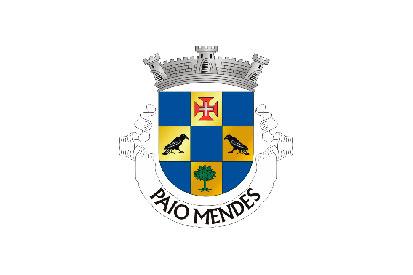 Bandera Paio Mendes