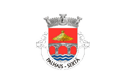 Bandera Palhais