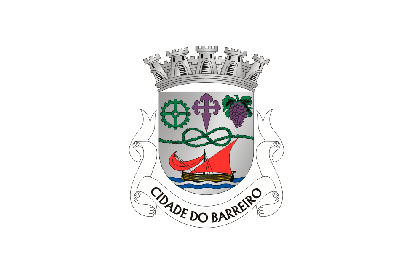 Bandera Palhais (Barreiro)