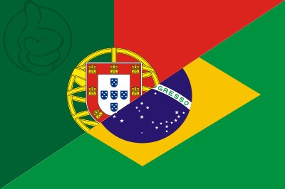 Bandera PT-BR
