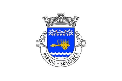 Bandera Parada (Braganza)