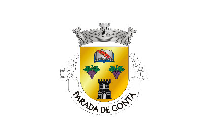 Bandera Parada de Gonta