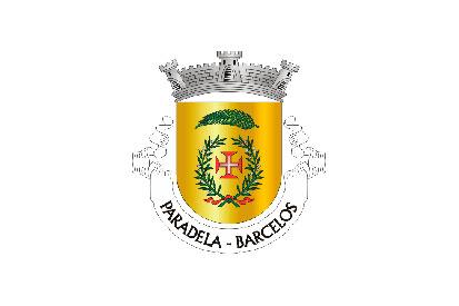 Bandera Paradela (Barcelos)