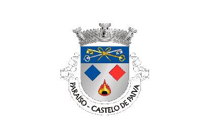 Bandera Paraíso (Castelo de Paiva)