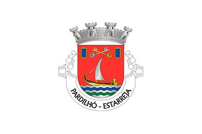 Bandera Pardilhó