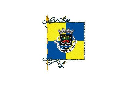 Bandera Paredes de Coura (freguesia)